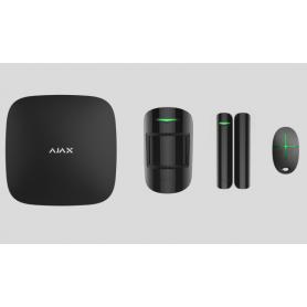 starter kit ajax