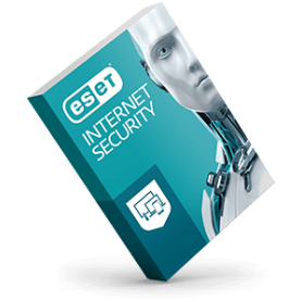 ESET INTERNET SECURITY 10 Postes / 1 An