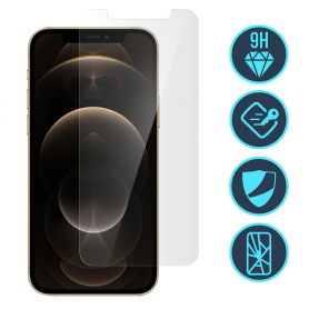 "OKKES"" écran Protecteur Apple iPhone 12 mini  5,4'"