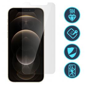"""OKKES"""" écran Protecteur Apple iPhone 12 et 12 pro  """"6,1"""""""