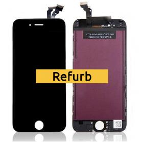 "ECRAN IPHONE 6 NOIR LCD ORIGINAL APPLE  ""REFURB"""