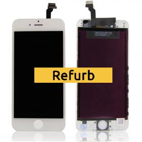 "ECRAN IPHONE 6+ BLANC LCD ORIGINAL APPLE  ""REFURB"""