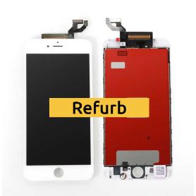 "ECRAN IPHONE 6S BLANC LCD ORIGINAL APPLE  ""REFURB"""