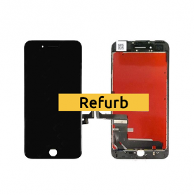 "ECRAN IPHONE 8 / SE 2020 NOIR LCD ORIGINAL APPLE  ""REFURB"""