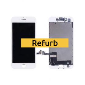 "ECRAN IPHONE 8 / SE 2020 Blanc LCD ORIGINAL APPLE  ""REFURB"""