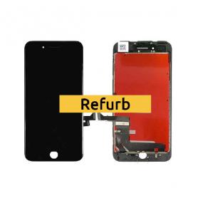 "ECRAN IPHONE 7 + NOIR LCD ORIGINAL APPLE  ""REFURB"""