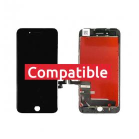 ECRAN IPHONE 8/SE 2020 NOIR LCD COMPATIBLE