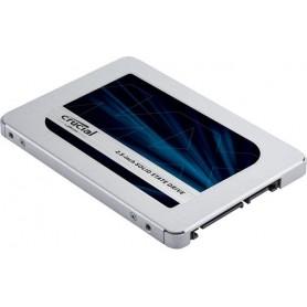 SSD 2,5 SATA 250GB MX500 SATA III  CRUCIAL CT250MX500SSD1