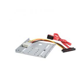"""StarTech Kit de Montage pour Disque Dur SATA ou SSD 2.5"""" sur 3.5"""""""