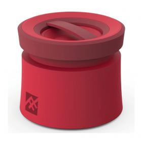 Enceinte Portative Bluetooth Speaker ZAGG iFrogz Coda Rouge