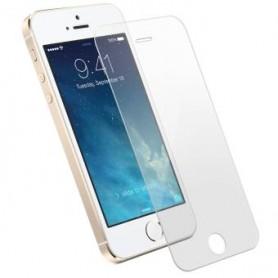 """OKKES"""" écran Protecteur Apple Iphone 5/5S/SE/5C"""