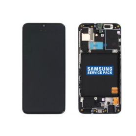 ECRAN SAMSUNG Galaxy A40 SM-A405F SERVICE PACK AMOLED ORIGINAL