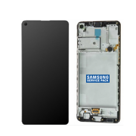 ECRAN SAMSUNG Galaxy A21S SM-A217F SERVICE PACK AMOLED ORIGINAL