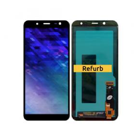 ECRAN SAMSUNG GALAXY OLED Black, Galaxy J6 2018 SM-J600F REFURB