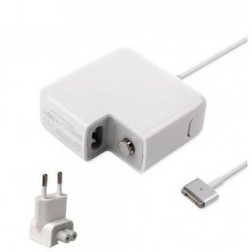 CHARGEUR Secteur  Apple MacBook Pro 13 Retina - A1502 - MagSafe 2 60W -A1435