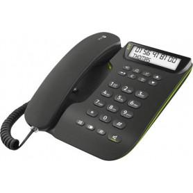 DORO télephone fixe Comfort 3000