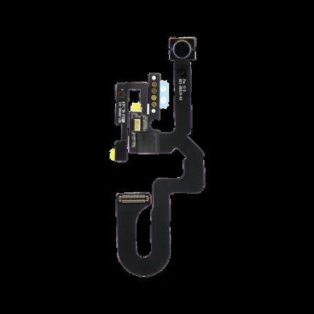 Caméra avant et capteur de proximité pour iPhone 7+