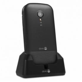 Doro 2404 Mobile à clapet  - 2G - Écran 6,1 cm DFC-0130