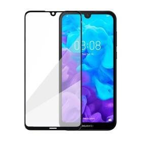 STAR-CASE® FULLCOVER 3D ÉCRAN PROTECTEUR  Huawei Y5 2019