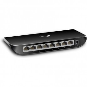 TP LINK switch 8 Ports Commutateur Ethernet TP-Link TL-SG1008D V6.0 8 Ports