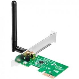 Adaptateur Wi-Fi TP-Link TL-WN781ND - IEEE 802.11n - PCI Express x1 - 150 Mbit/s