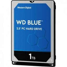 "WESTERN DIGITAL blue Disque dur WD10SPZX - 2.5"" Interne - 1 To"