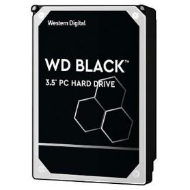 """WESTERN DIGITAL Disque dur 3.5"""" 2 To 7200 RPM 64 Mo Serial ATA 6Gb/s"""