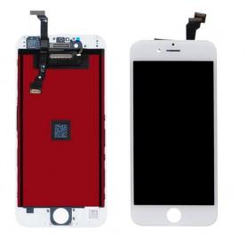 ECRAN IPHONE 6 BLANC LCD ORIGINAL APPLE  QUALITE PREMIUM