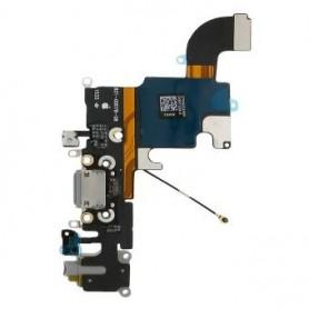 Connecteur de charge iPhone 6 sideral