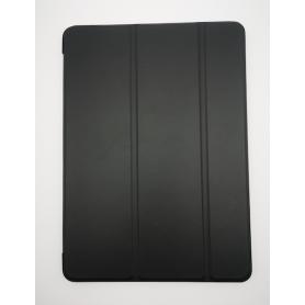 Coque de protection en silicone plus cover pour Apple iPad 9,7' Noir 2017-2018