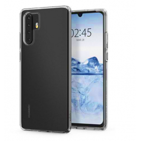 Minigel slim coque en gel pour Huawei P30 PRO - Transparent