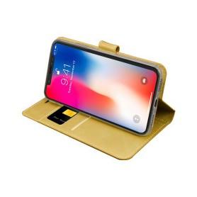 Wallet Case -  avec aimant pour HUAWEI P20 LITE 2019