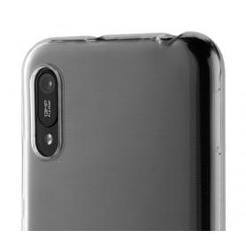 COQUE MINIGEL SLIM TRANSPARENT, Huawei P Smart Z