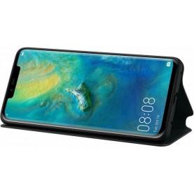 Officiel Huawei Mate 20 Pro Étui Portefeuille - Noir