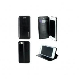 COLORFONE BOOK CASE AVEC PORTE CARTE POUR APPLE IPHONE 7plus et 8plus