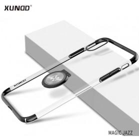 XUNDD COQUE PROTECTION POUR Apple iPhone XR (6,1) NOIR