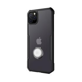 XUNDD COQUE PROTECTION pour Apple Iphone 12 Pro Max (6,7) NOIR