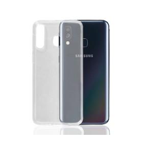 """""""OKKES"""" """"AIR"""" pour Samsung A405F Galaxy A40 Clear"""
