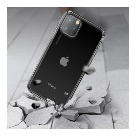 Baseus COQUE PROTECTION pour Apple Iphone 11 Pro (5,8) NOIR