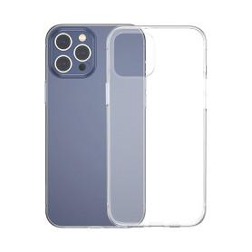 Baseus COQUE PROTECTION pour Apple Iphone 12 MINI (5.4) TRANSPARENT