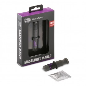 Pate thermique COOLER MASTER New edition