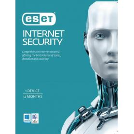 ESET Internet Security - Protection rapide et discrète