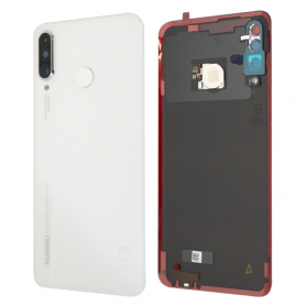 Huawei P30 Lite Battery Cover WITH PEARL SERVICE PACK