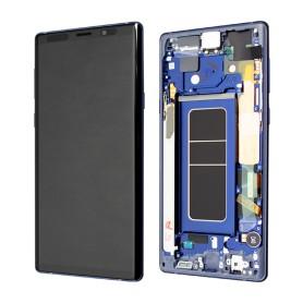 ECRAN BLEU NOTE 9 (N960F) SERVICE PACK SAMSUNG GH97-22269A