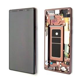 ECRAN CUIVRE NOTE 9 (N960F) SERVICE PACK SAMSUNG GH97-22269A