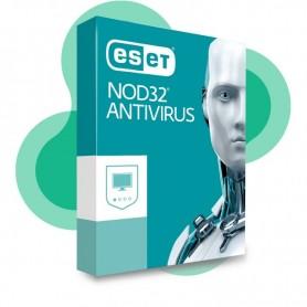 ESET NOD 32 - Protection rapide et discrète