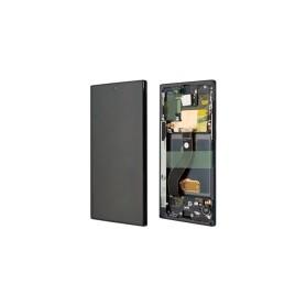 ECRAN NOIR NOTE 10 (N970F) SERVICE PACK SAMSUNG GH82-20818A