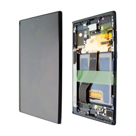 ECRAN NOIR NOTE 10 PLUS (N975F) SERVICE PACK SAMSUNG GH82-20838C