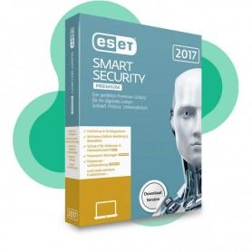 ESET Smart Security Premium - Protection rapide et discrète