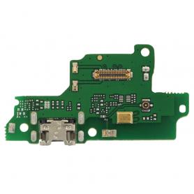 Connecteur de charge micro USB pour Huawei Y5 (2019)